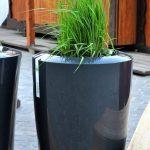 planters to urban spaces