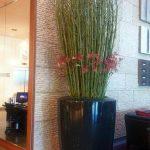 premium large planter
